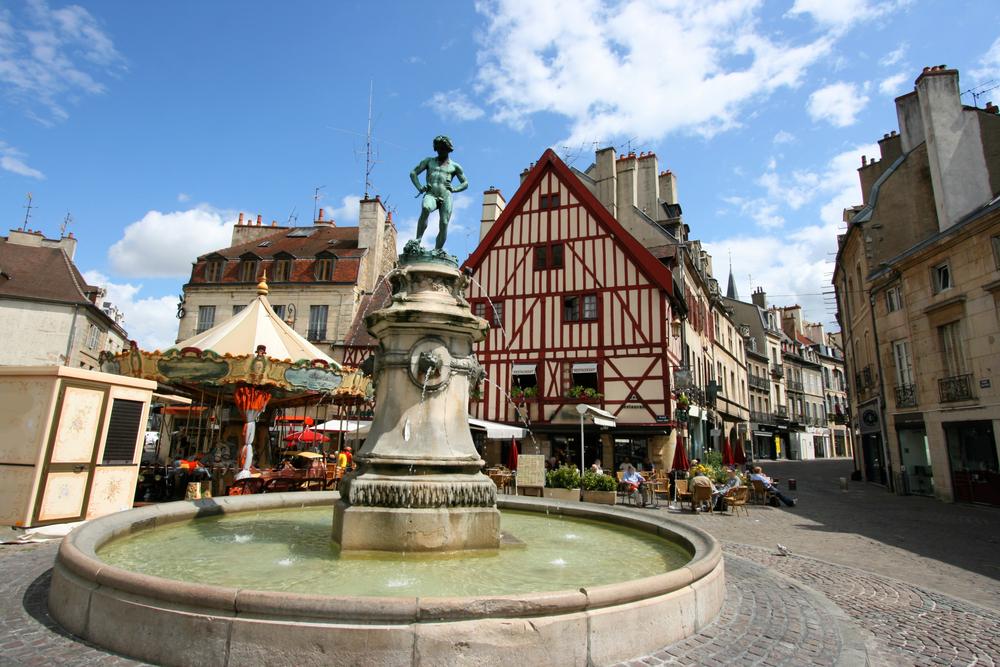 2-Dijon-Frankrijk