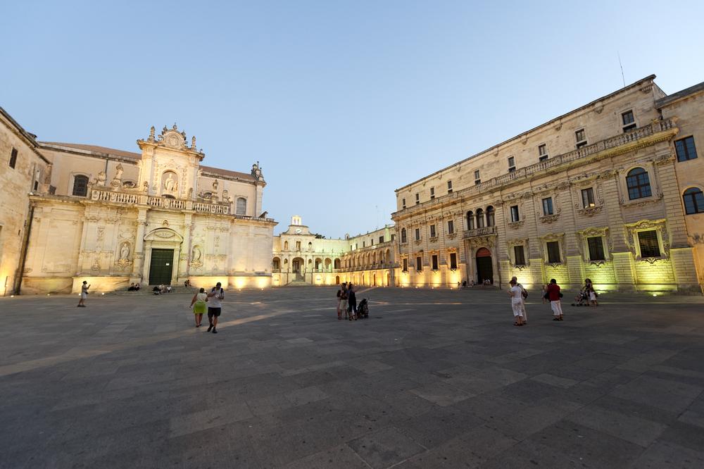4-Lecce-Italie