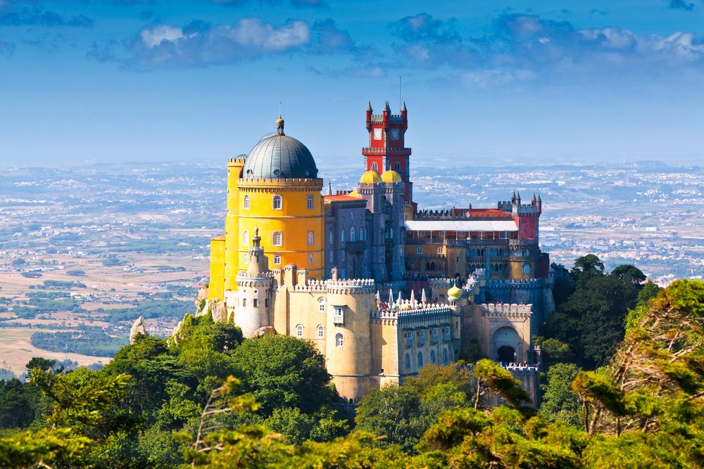 5-Sintra-Portugal