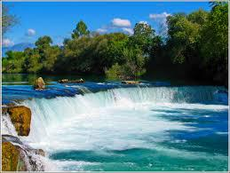 manavgat waterval