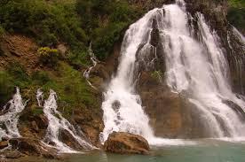 ucansu waterval